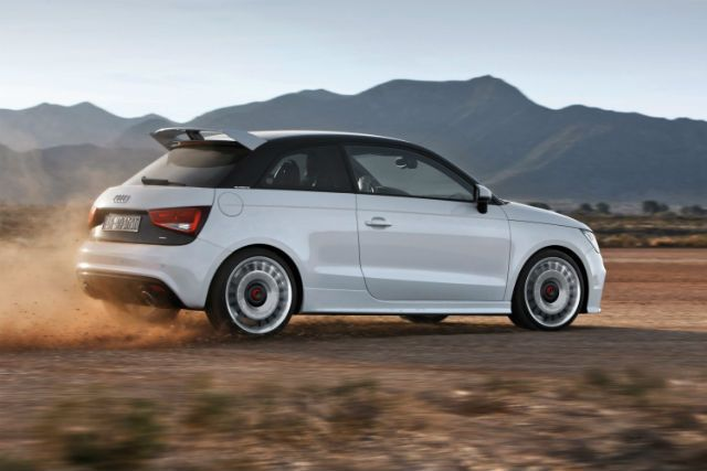 2017 Audi Rs 1 Everything We Know So Far Audi A1 Audi A1