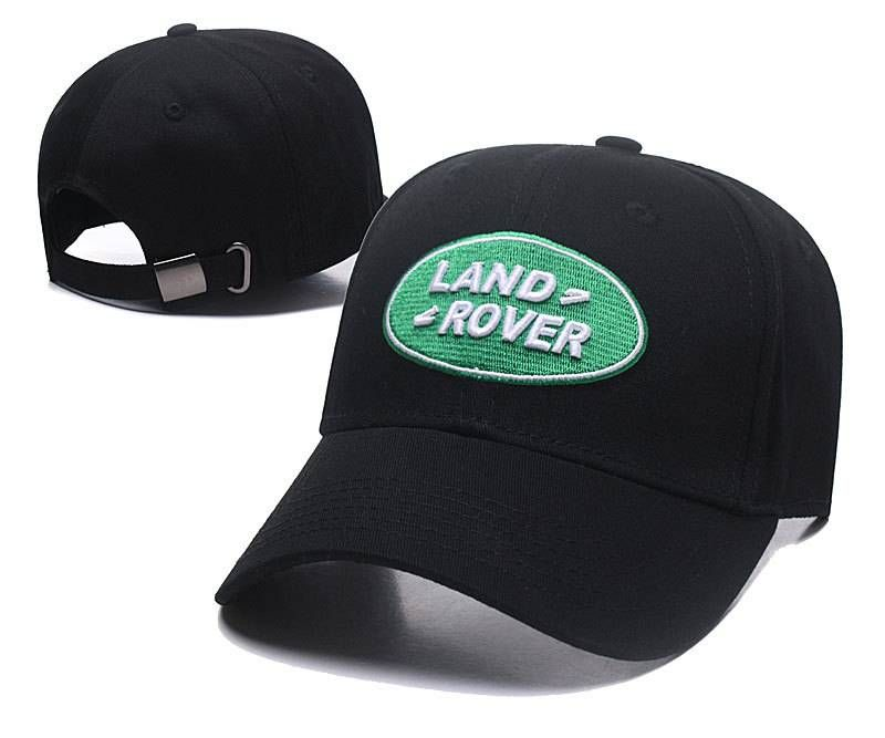 Brand Car Headwear Baseball Caps Land Rover Hats 018 Land Rover Headwear Branded Caps