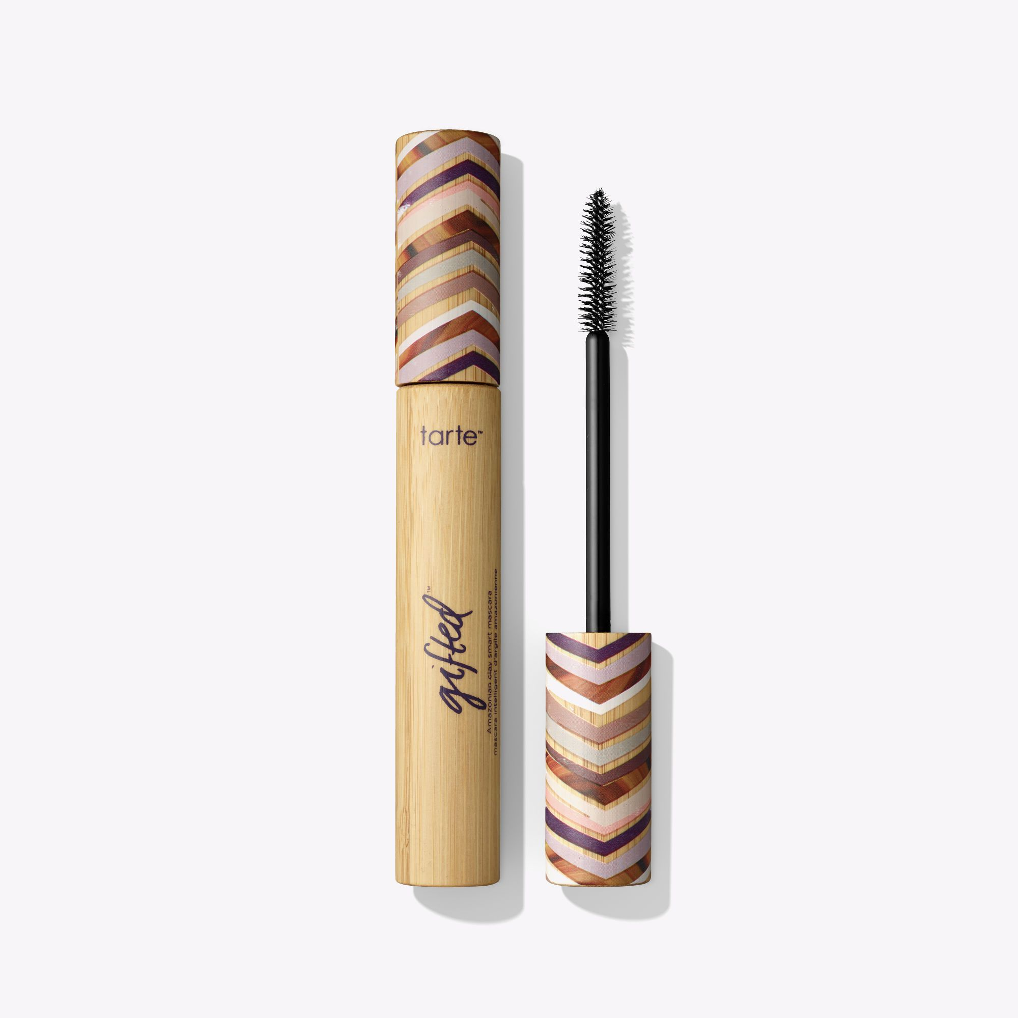 limitededition gifted™ Amazonian clay smart mascara