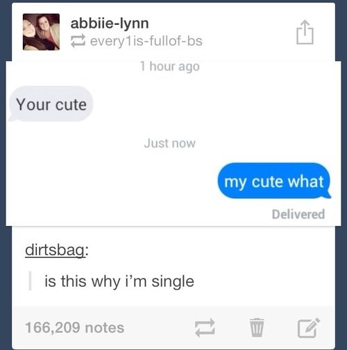 Pin By Shannon Abe On Tumblr Funny Texts Just For Laughs Tumblr Funny