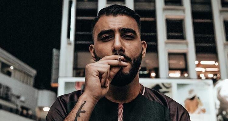 Samra Hussein Akkouche Vermogen Verdienst Des Rappers 2020