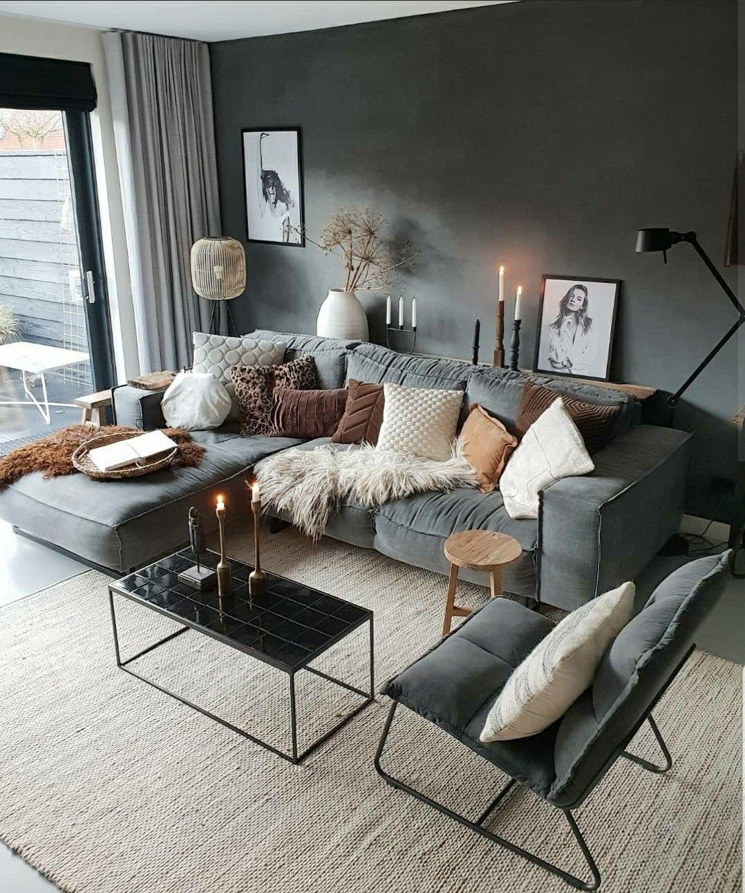 Photo of De perfecte loungebank voor jouw woonkamer
