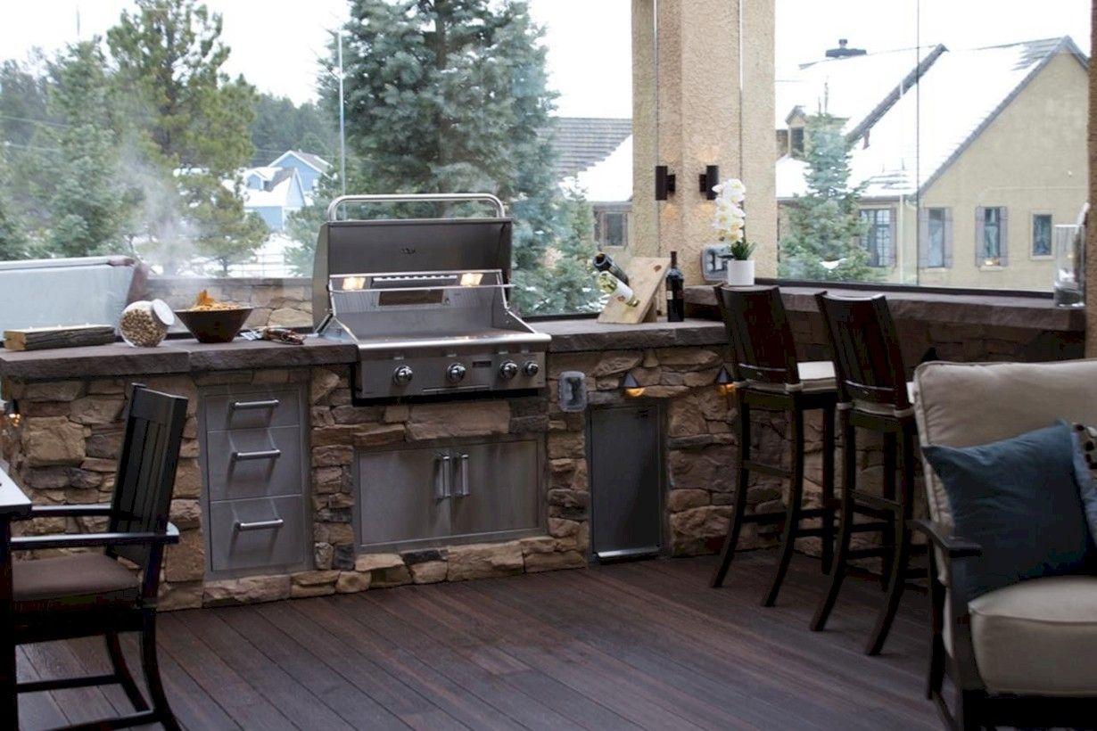incredible outdoor kitchen design ideas kitchen design