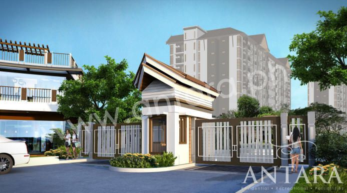 Antara Condominium Talisay City Cebu Antara Cebu Antara Condo Cebu Antara Antara Condominiums For Sale Antara Condominium T House Styles Condominium Cebu