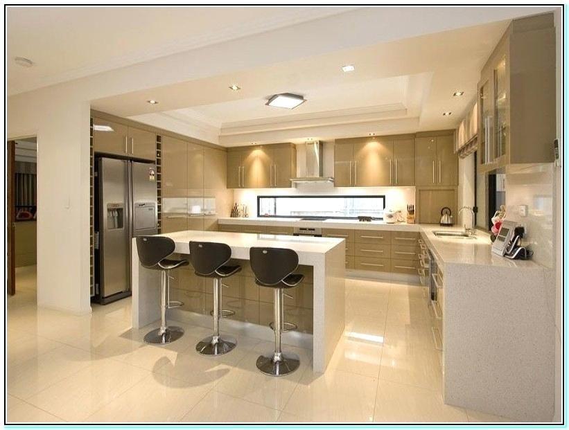 t shaped kitchen island u shaped kitchen no island l shaped kitchen island breakfast bar with on t kitchen layout id=54099