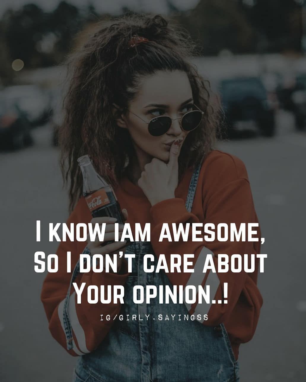 2100 Girls Sayings Attitude Girls Status Download Page 4 Narayan Quotes Girl Quotes Girly Attitude Quotes Woman Quotes