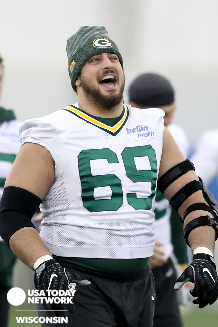 Photos Blake Martinez With The Packers In 2020 Packers Green Bay Packers Green Bay