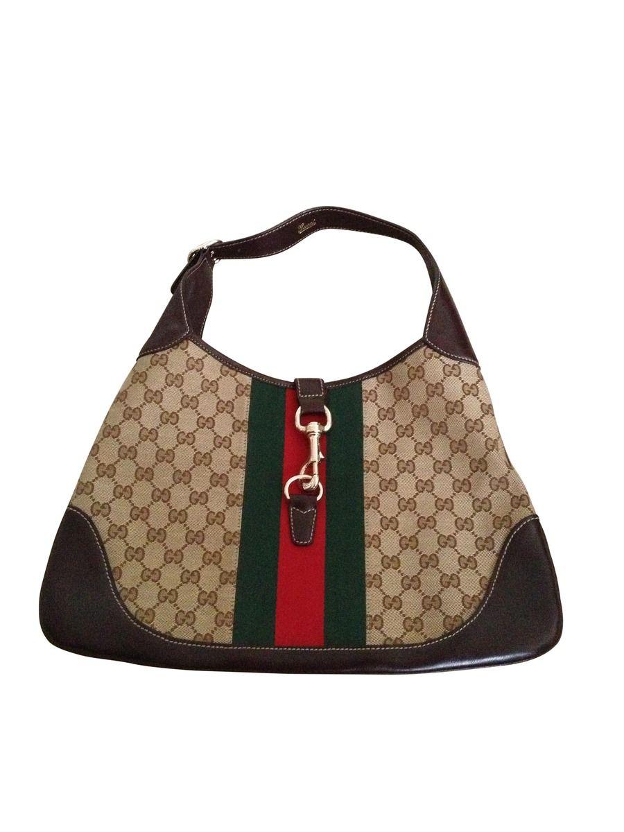 GUCCI SHOULDER BAG  Michelle Coleman-HERS   N E W   A R R I V A L S ... fca937124c