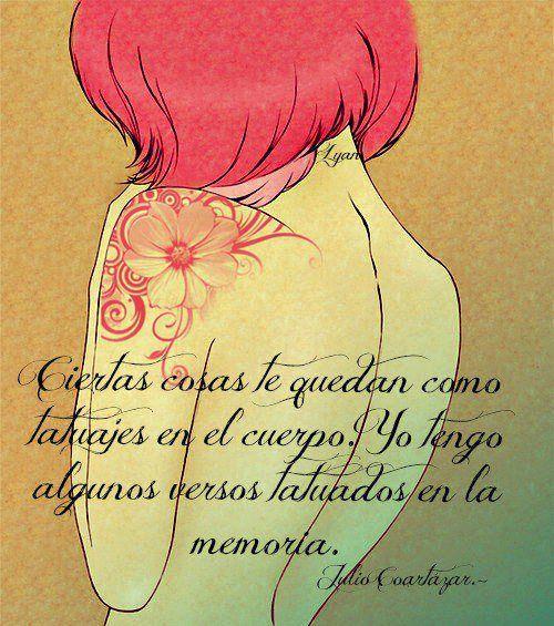 Frases De Julio Cortazar Citas Y Poesia Pinterest Julio