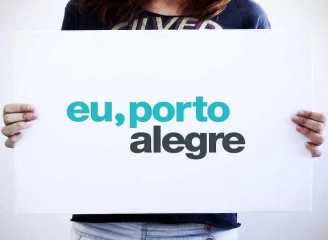 Exposição Eu Porto | Usina do Gasômetro | Porto Algre | 2010