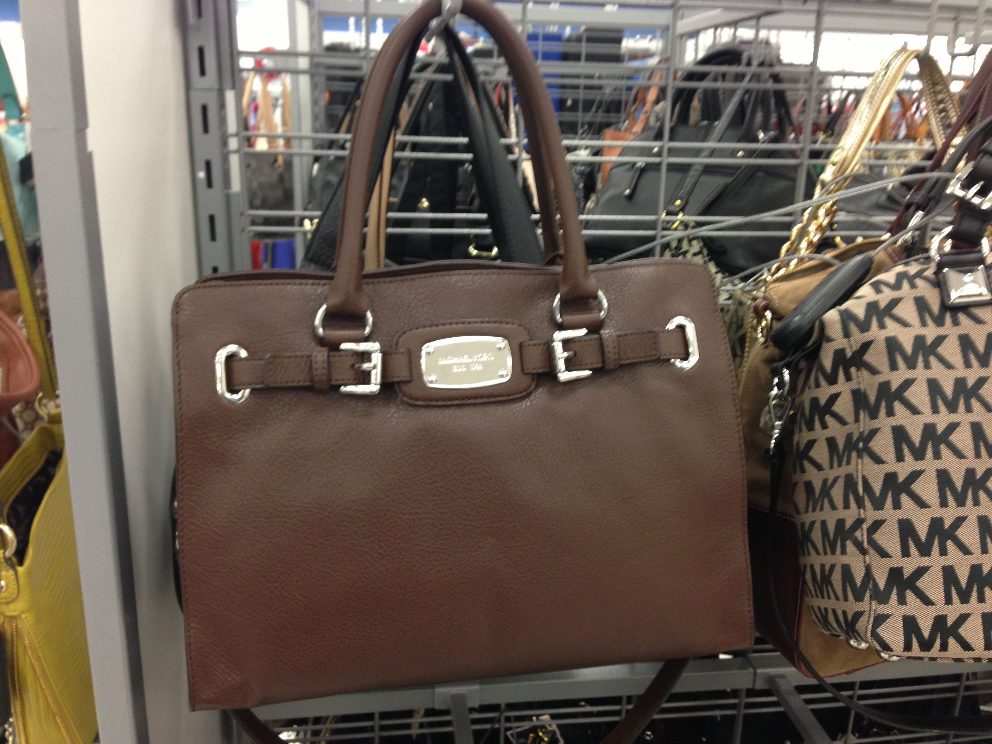 c4d214925de8 Michael Kors bag I found at Marshall s - B-E-A - Utiful!