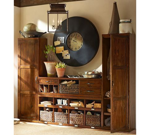 Bolton Lantern Pottery Barn With Images Entryway