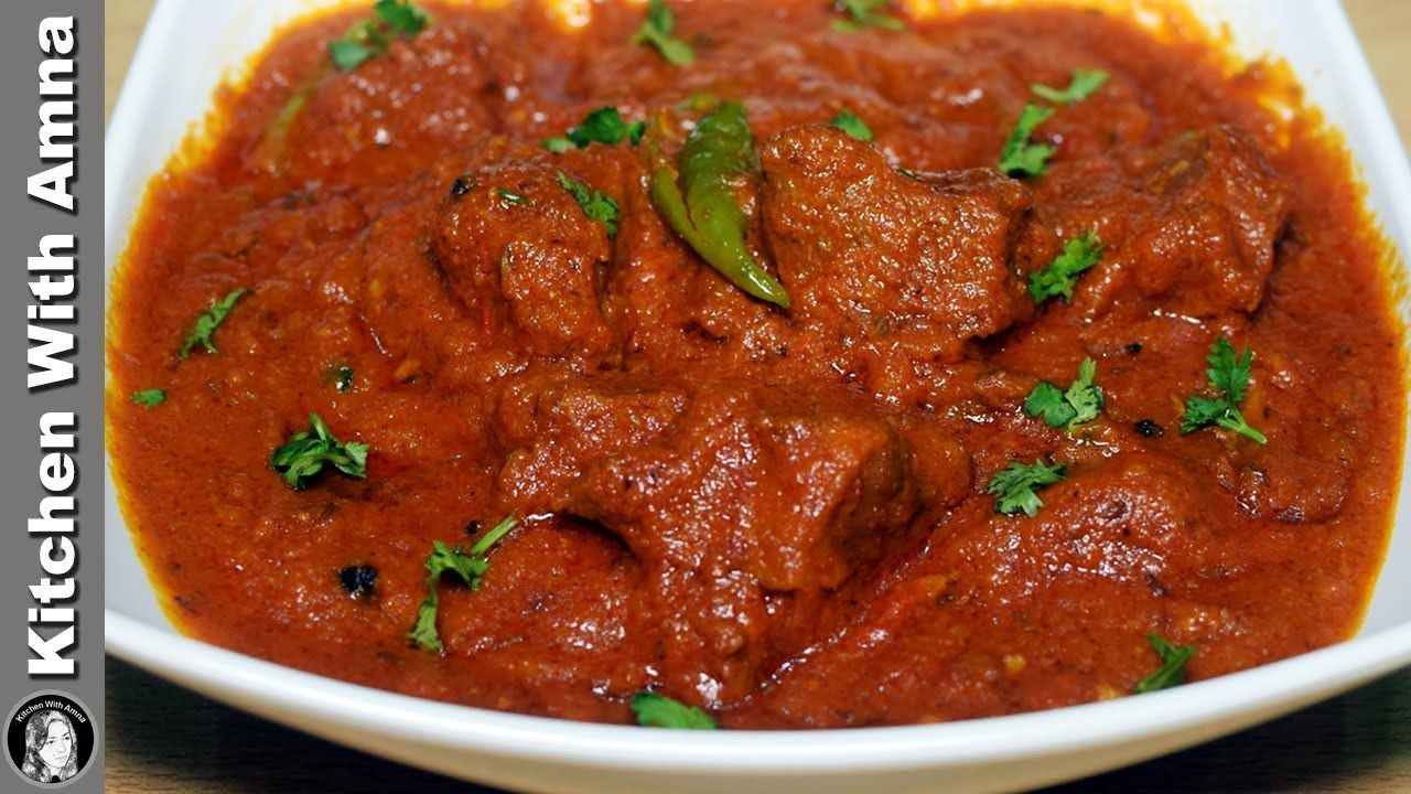 Beef Curry Recipe Bakra Eid Special Recipes By Kitchen With Amna Curry Recipes Beef Curry Beef Curry Recipe
