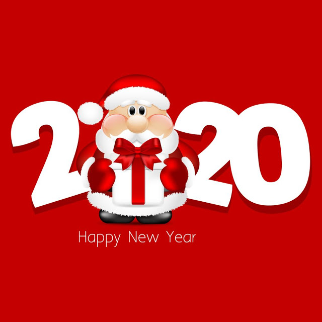 Find out the best and beautiful happy new year 2020 images, wallpapers. #happynewyear2020 #newyear2020 #happynewyearimages #newyear2020images #christmas #merrychristmas