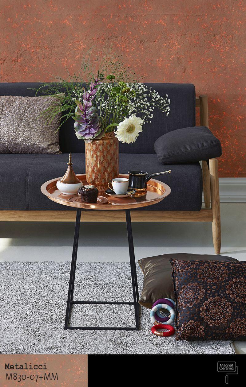 Magnat Ceramiczna Plamoodporna Farba Do Wnetrz Home Decor Decor Coffee Table