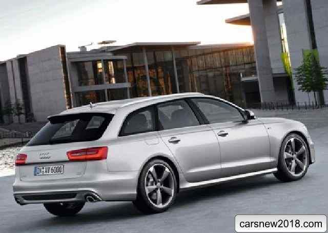 Audi A6 Avant Wagon 2018 2019 Cars To Drive Audi Audi A6 Audi Cars