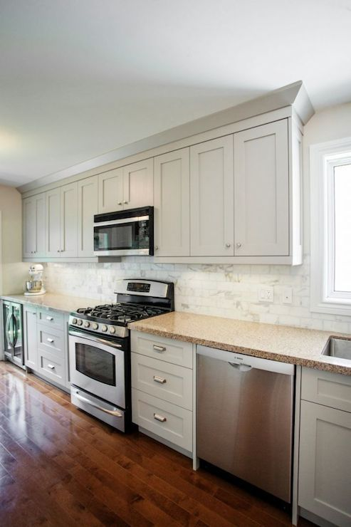 Best Madison Taylor Design Kitchens Galley Kitchen Long 400 x 300