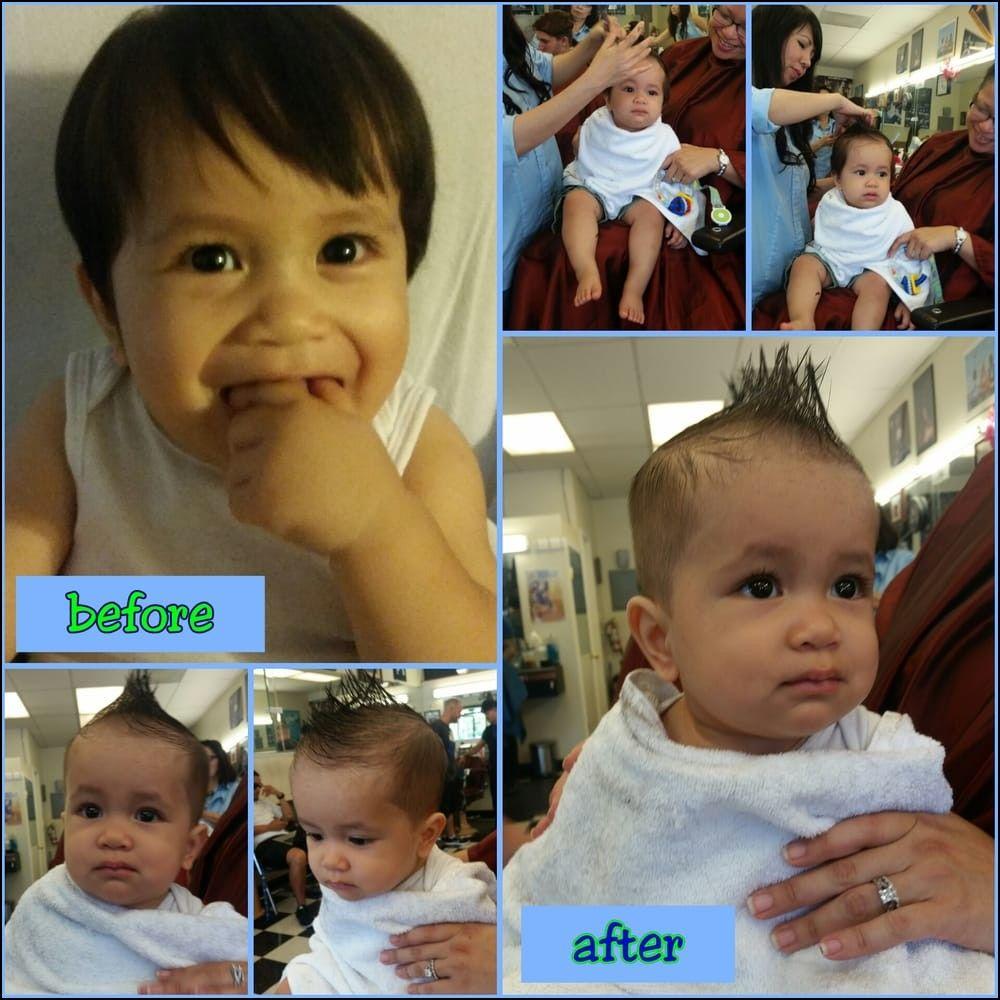 Baby haircut san jose hairstyles ideas pinterest baby haircut