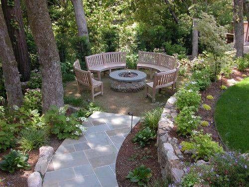 Garden Design Ideas Using Gravel | Gravel garden, Gardens and Gravel ...