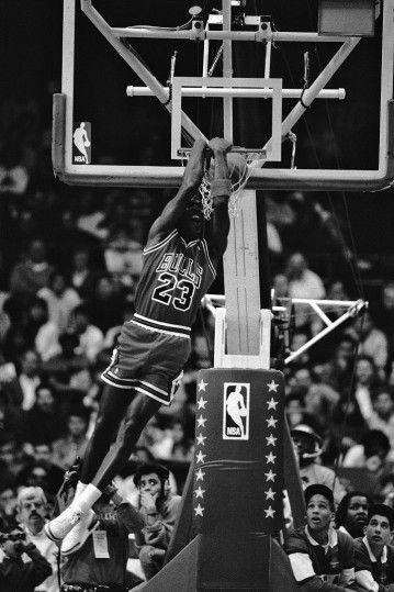 La Galería De Mates Más Espectacular De Michael Jordan Michael Jordan Basketball Michael Jordan Pictures Michael Jordan