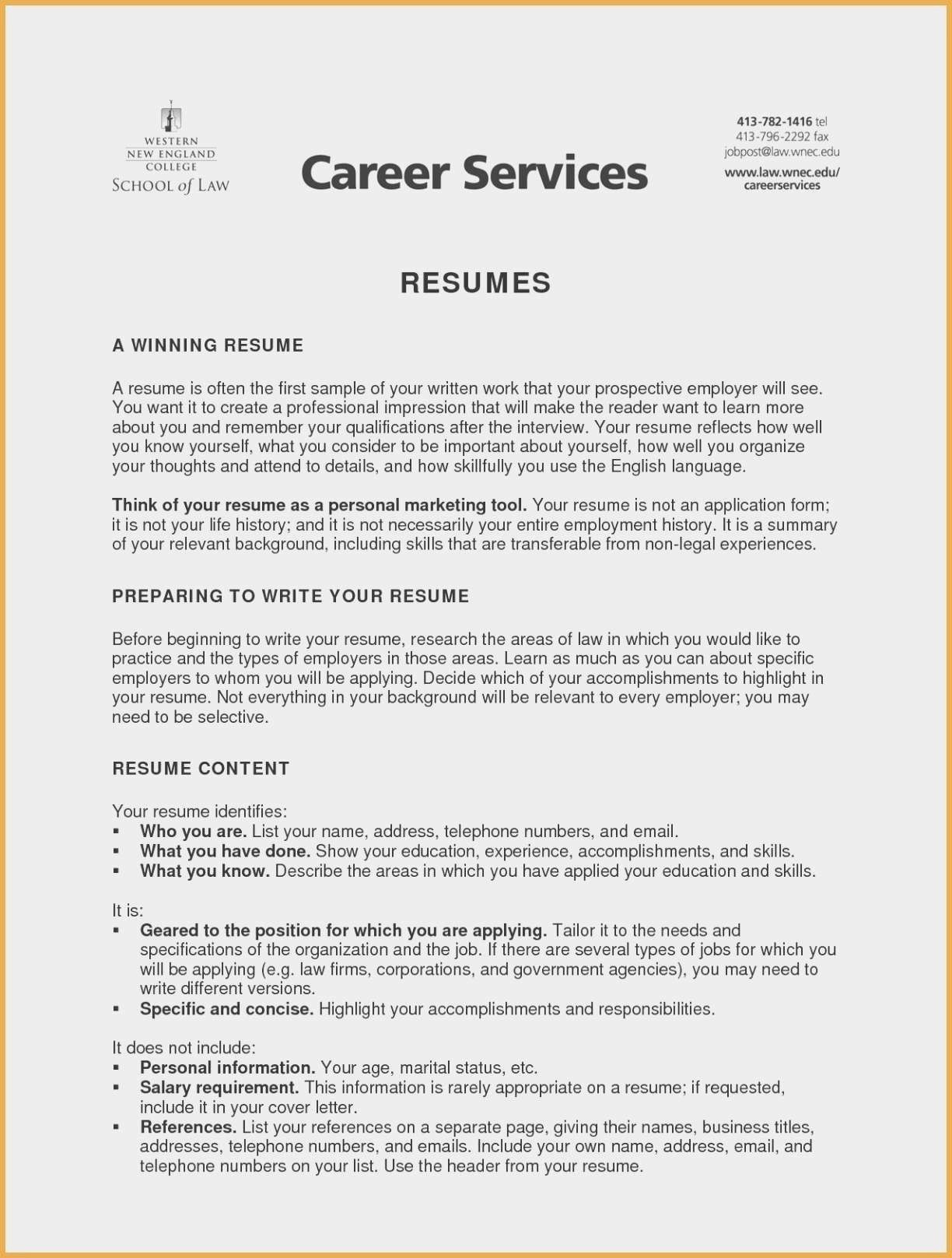 Best Of Government Job Offer Letter With Images College Resume