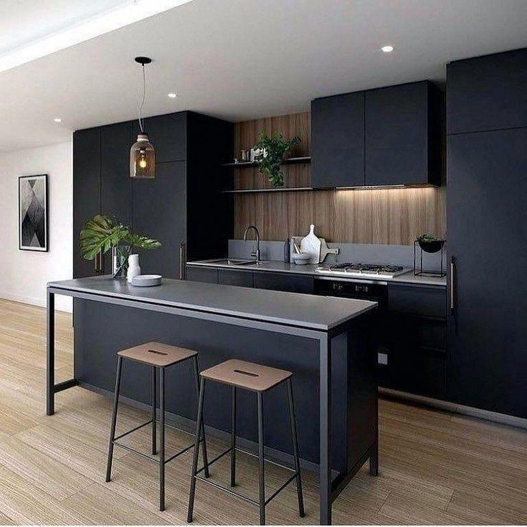 50+ Stunning Modern Minimalist House That Full of ...