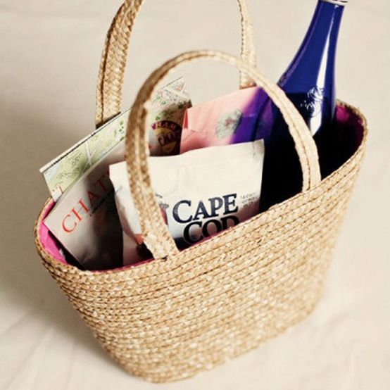 Destination Wedding Gift Ideas: Inspiration For Your Wedding Welcome Gift Bags