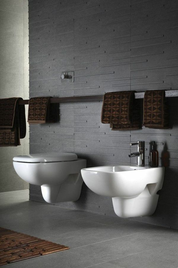 Badfliesen   Modern Und Elegant. Erreichen Sie Einen Stilvollen  Badezimmerlook!