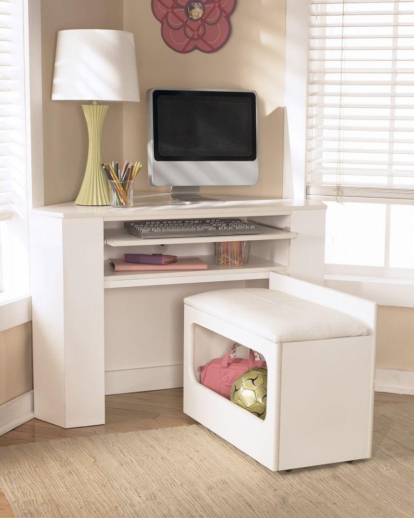 kleine Ecke Schreibtisch für Schlafzimmer, home office Möbel ...