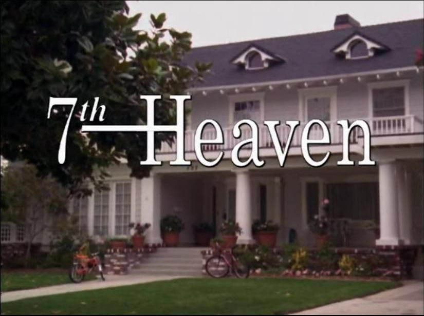 "The ""7th Heaven"" House"