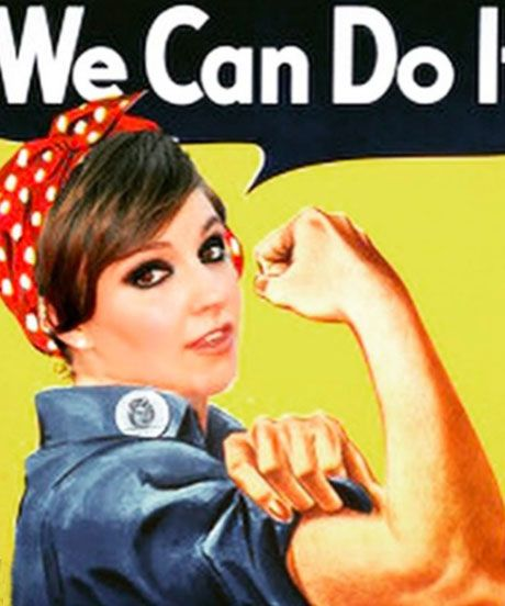 How Are Miley And Lena Celebrating International Women's Day?