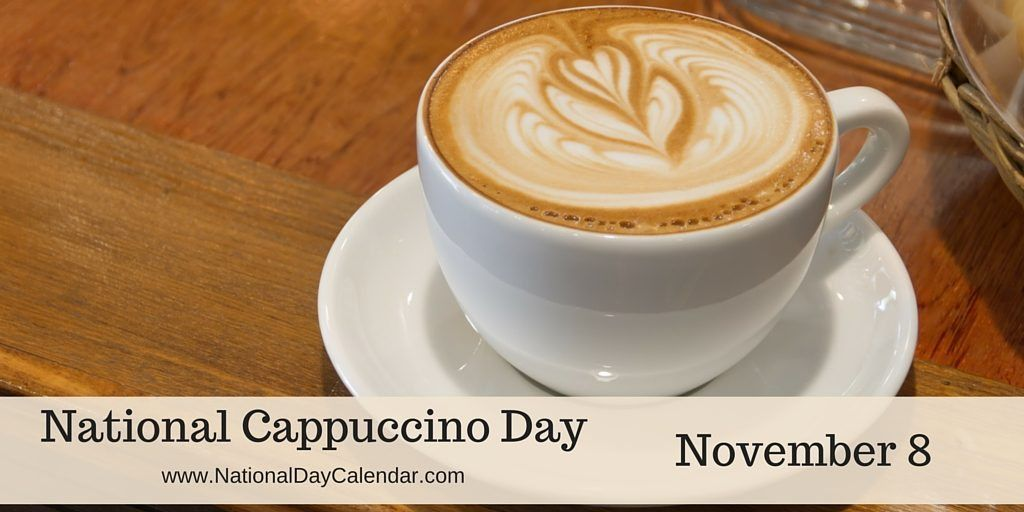 The word cappuccino comes from the Capuchin friars and is the ...