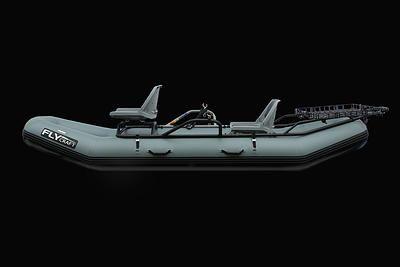 Flycraft USA | Stealth Fully Loaded Highly versatile