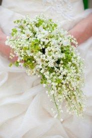 Spring Wedding Themes Ideas