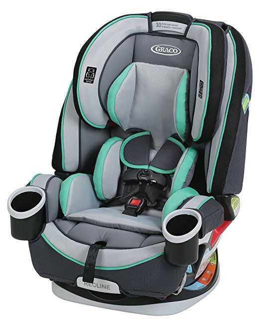 Amazon Graco 4ever All In One Convertible Car Seat Matrix Baby