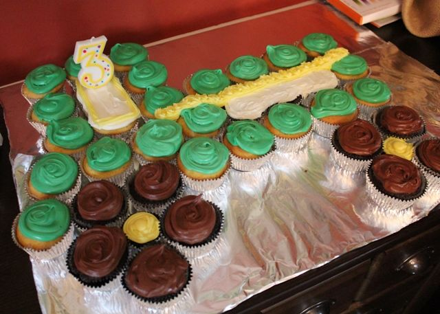 Party Theme Ideas A Farm Tractor Birthday Party Tractor