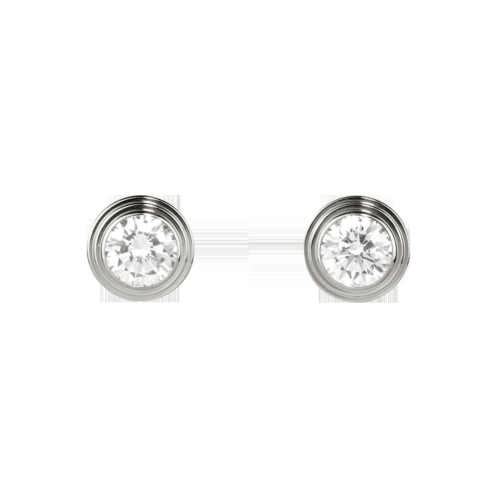 Diamants Légers De Cartier Earrings
