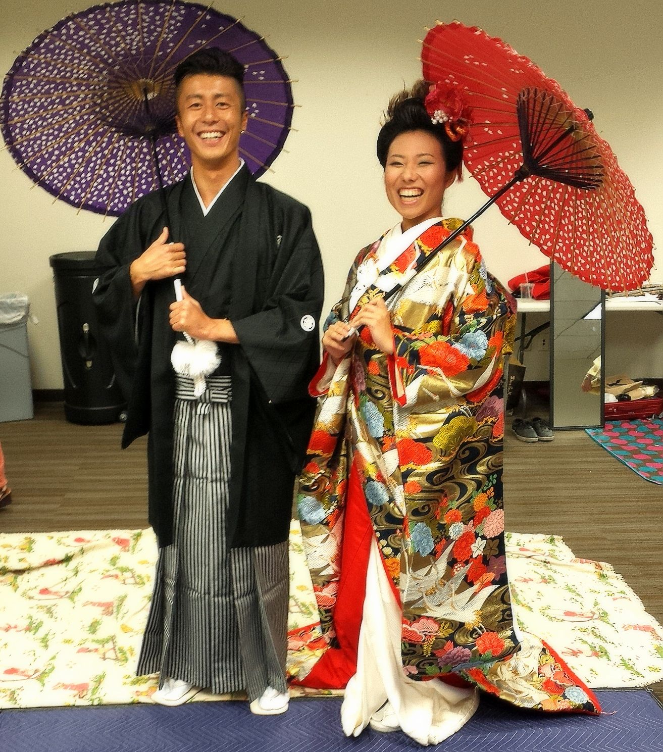 Japanese clothing - Wikipedia
