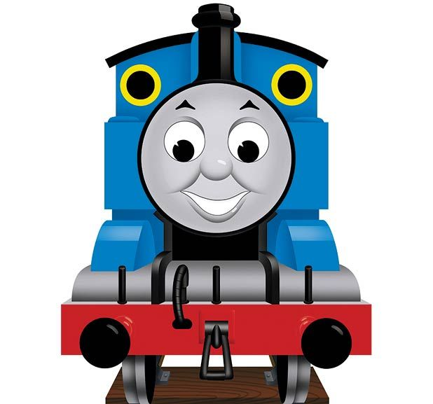 thomas the train clip art bing images ideas for the house rh pinterest com thomas the train clipart for free thomas the train clip art border