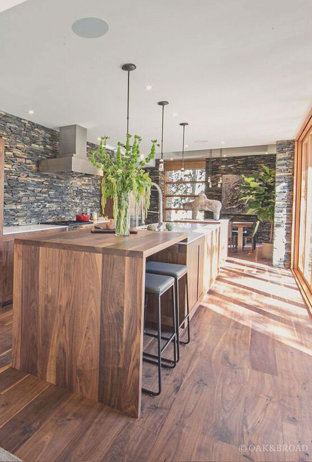 Interior Design Ideas Home Bunch An Interior Design Luxury Homes Blog: 10 Beautiful Hardwood Flooring Ideas (Home Bunch