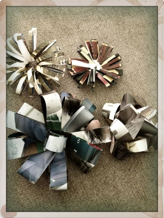 how to make different types of bows for hair