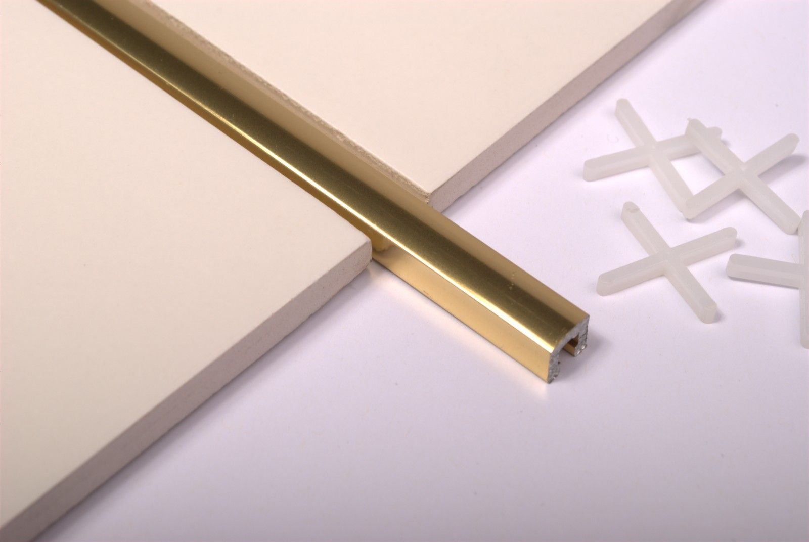 Pencil Strip Gold 2 44m Gold Tile Gold Tile Trim