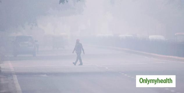 The capital of India has witnessed the worst pollution, and smog post-Diwali Curcumin Benefits: Battle Smog Effectively With Curcumin