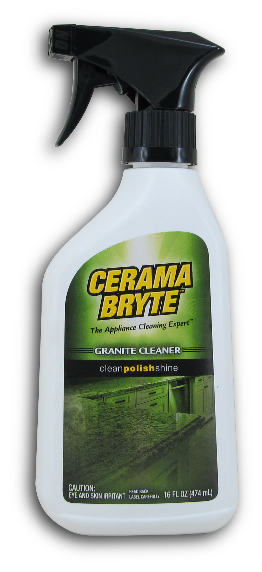 Cerama Bryte   Granite Cleaner A Must Try If You Have Granite Countertops!