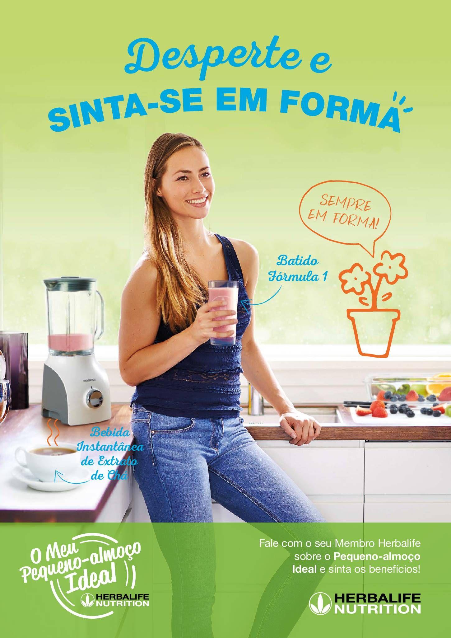 Desperte e SINTA-SE EM FORMA ;) :)  Saiba mais, Preenchendo este Formulário em: https://goo.gl/z6W2h3  Nuno Ferreira | Membro Herbalife Independente | www.formaperfeita.eu | 968 433 355