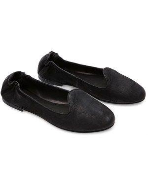 The Last Conspiracy - Milla læder loafer - sort - YouHeShe.com