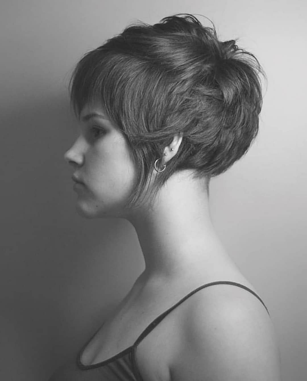 Pin by jr on pixies and mohawks pinterest hair styles short