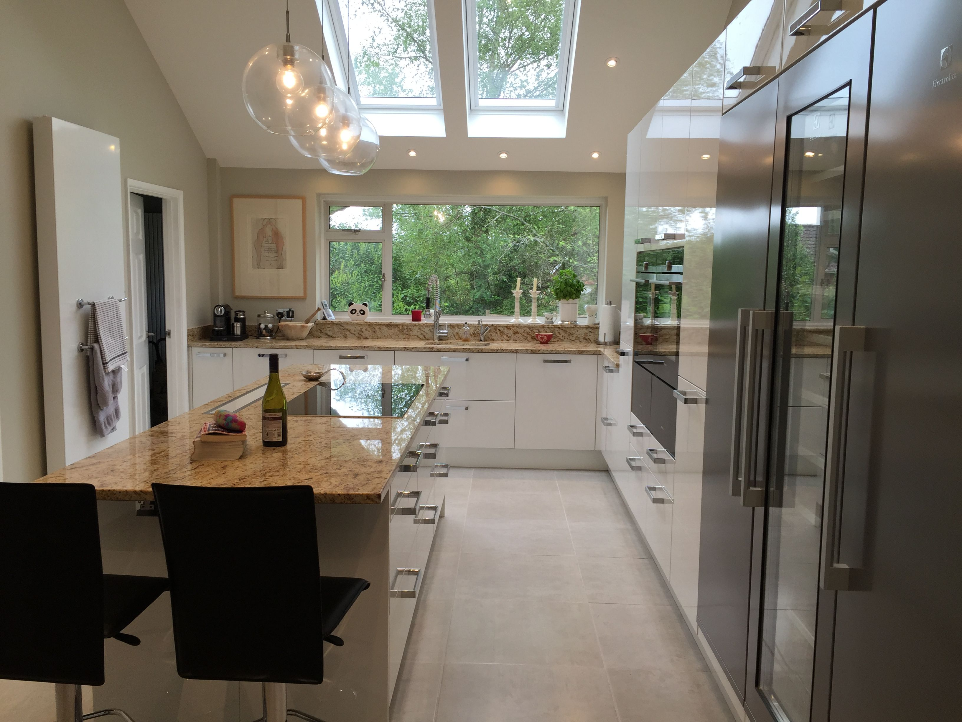 Jones Britain Specialises In Bespoke Kitchen Design In East Sussex, West  Sussex, Kent,