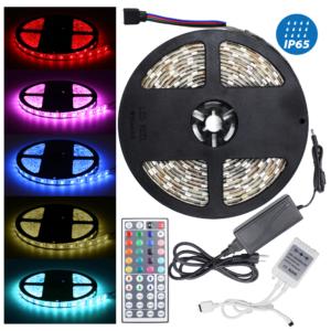 12v led light strip kit httpppaufo pinterest light bulb 12v led light strip kit aloadofball Image collections