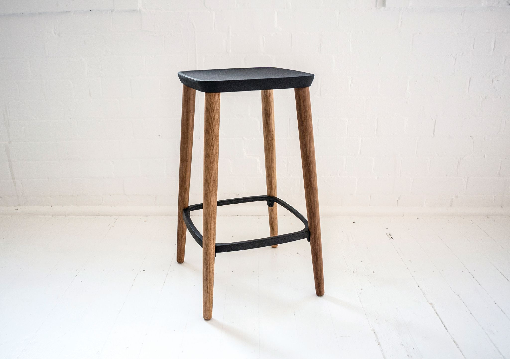 Awesome Grain Stool Designed By Jack Flanagan Callum Campbell Inzonedesignstudio Interior Chair Design Inzonedesignstudiocom